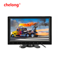 Factory supply 10.1inch stand alone TFT LCD Monitor 2video input sunshare