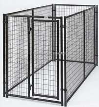 factory direct heavy duty large dog kennel hot sale
