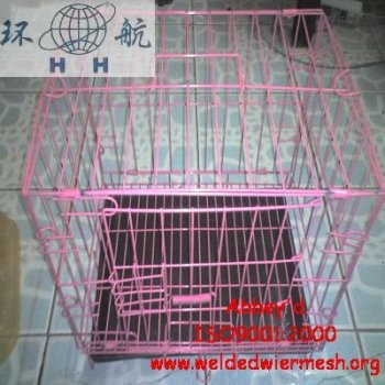 Steel Wire Mesh Parrot Bird Cage