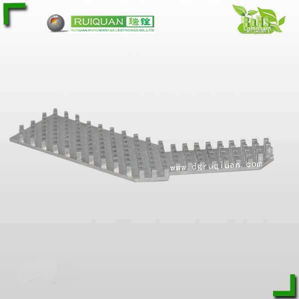 Aluminum profile kitchen led/aluminum extrusion heat sink
