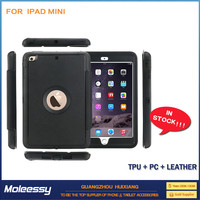 Good price universal smart tablet pc case for ipad mini 2