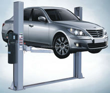 two post hydraulic lifter car lift cheap