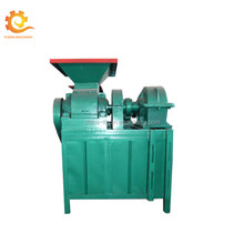 Smokeless coal dust briquette machine/coal briquette binder powder