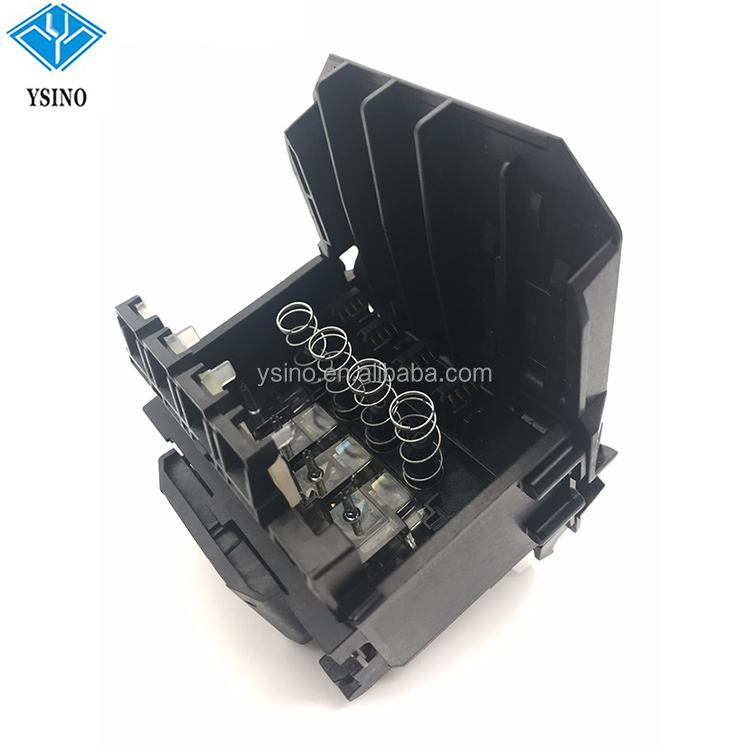 CB863-80013A CB863-80002A Printhead Original Refurbished Printer Print head For HP 6060 6100 6100e 6600 6700 7110 7600 7610 7612