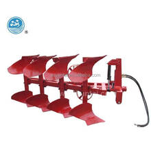 3PTL MOUNTED REVERSIBLE PLOUGHS