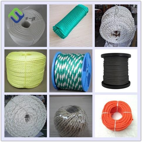 Aramid rope aramid fishing line rope 2mm 3mm hot sale for Kevlar fishing line