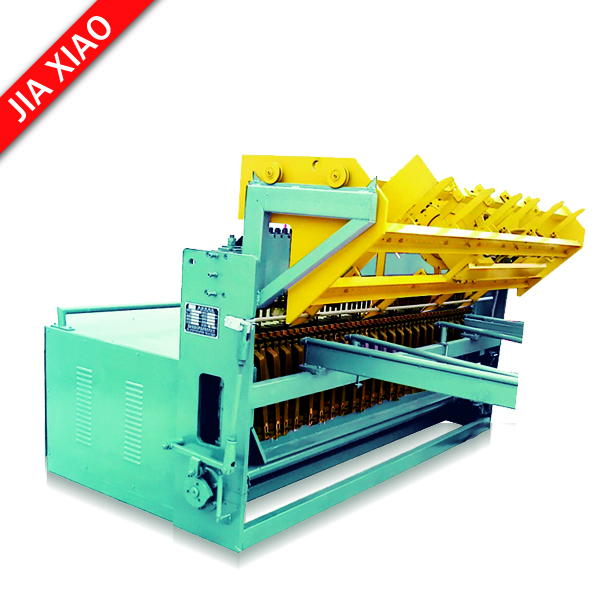 Rattan weaving machine