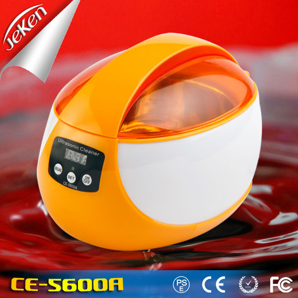 Household Denture Ultrasonic Cleaner CE-5600A