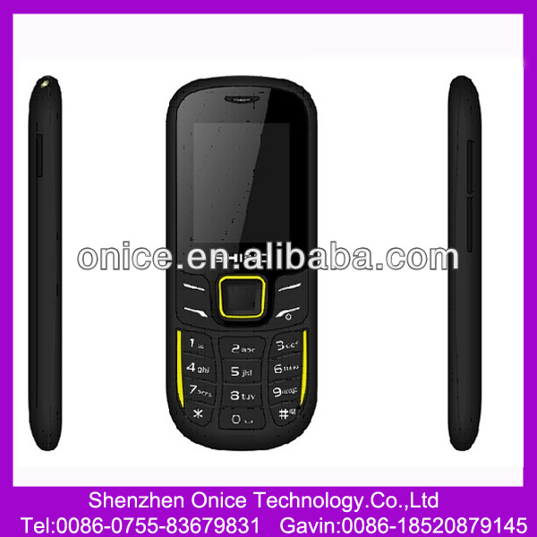 1.77 inch latest slim bar mobile phones C008 GSM 850/900/1800/1900Mhz quad band mobile phone