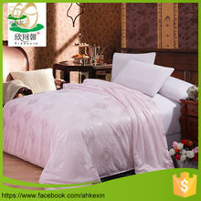 Alibaba China wholesale silk quilt and pillowcases new