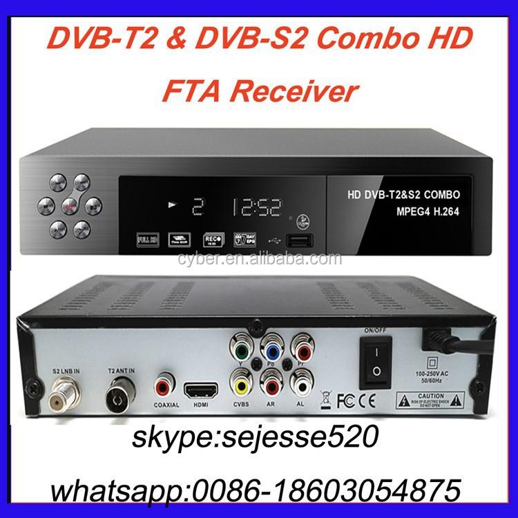 dvb t2 s2 combo hdtv fta receiver buy combo receiver dvb. Black Bedroom Furniture Sets. Home Design Ideas