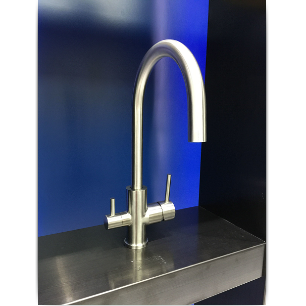 Factory high quality stainless steel sink tap manufactured in China