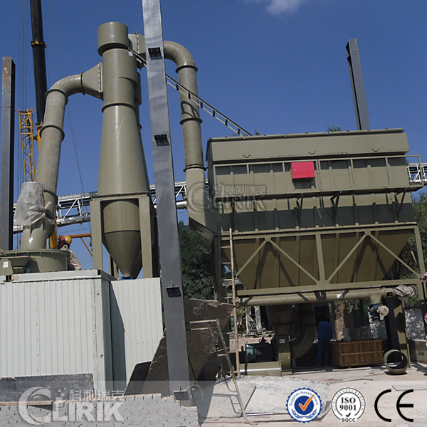 Affordable Super Fine Mill For Barite Grinding Manufacturer In China
