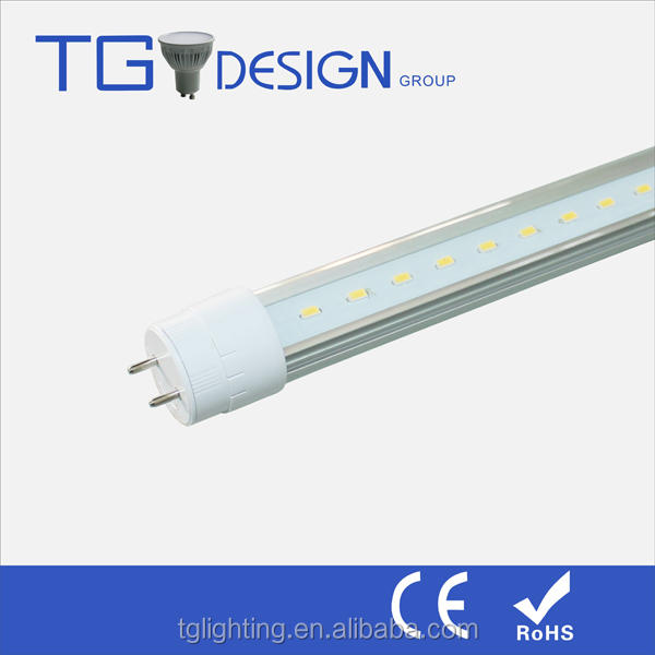High quality 1200mm 18w led tube lamp japanese capacitor