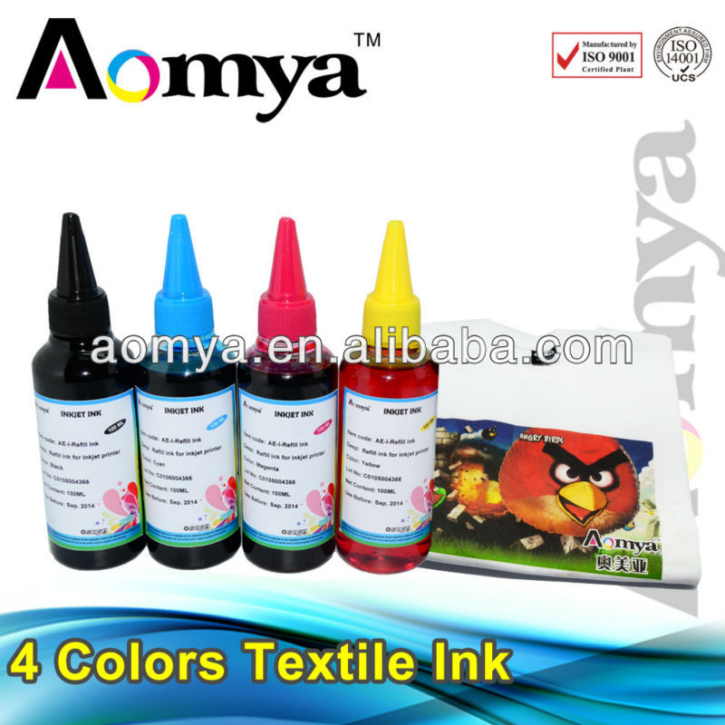 waterproof inkjet printer ink for hp selling at factory price