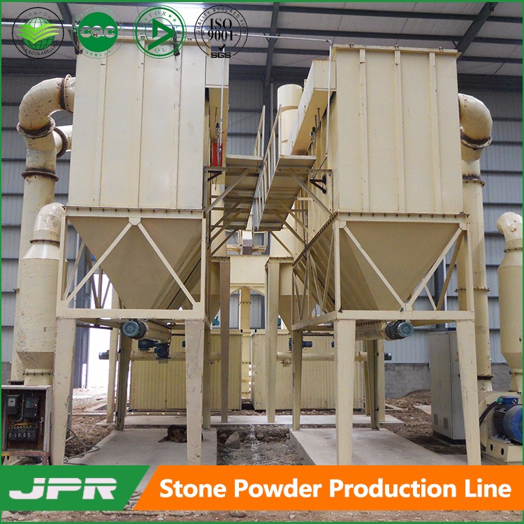 HGM Grinding mill for making graphite calcite powder with best price
