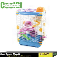 Modern Small Animal Pet Cages