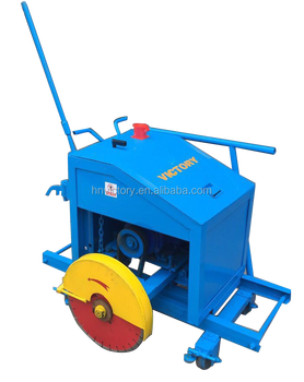 Concrete board cutting machine cut concret precast panel slab post machine