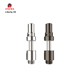 Itsuwa liberty X5 best quality conntrol system thick cbd oil mini super tank vapor tanks kit best vaping