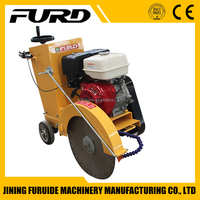FQG-400 best price Gasoline Road Concrete Cutter Saw