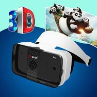 Phone virtual reality glasses,3D VR headset glasses,fashionable VR CASE