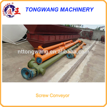 factory hot sales small vertical screw conveyor made in China