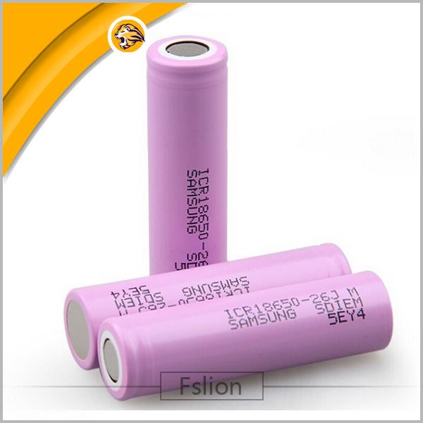 Alibaba Wholesale Samsung 18650 Battery Samsung Icr18650