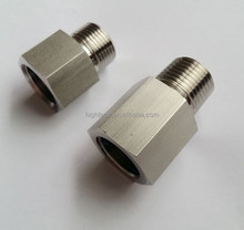 Stainless Steel Butt Weld Pipe Fittings,Stainless steel higher pressure adaptor,