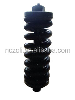HD700 High Quality Excavator Recoil Spring /Track Adjuster/Tension Cylinder