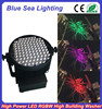 2015 hotsale GuangZhou powerful 100pcs x 10W outdoor flood light 1000w for green land