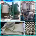 Environment friendly dust collector for sale