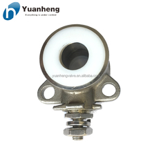 Stainless Steel 304/316 Hydraulic flow control Ball Valve