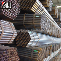 Hot Sale High Quality Steel Galvanized Scaffolding Pipe