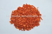 Good Quality Dried Chinese Carrot Dice