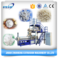 Hot Selling Automatic modified tapioca starch processing line/machinery