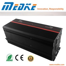High quality dc to ac 3000w solar inverter