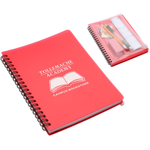 Office stationery writing notebook Promotional ECO Friendly notebook