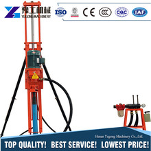 YG professional manufacturer glass hole drilling machine with competitive price quotation