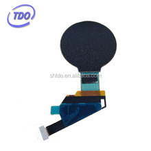 oled display panel 1.39 400*400 oled touch screen display MIPI interface