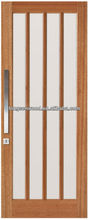 2013 Hot Sale Wooden Glass Doors Modern Design
