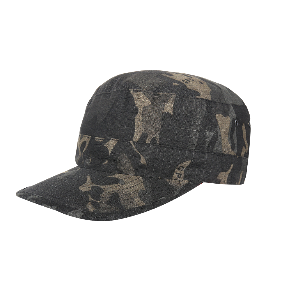 Xinxing Tactical <strong>Cap</strong> Black Multicam Army ACU Camouflage Black CP Army BDU Combat Military <strong>Cap</strong> for Army Police CC17