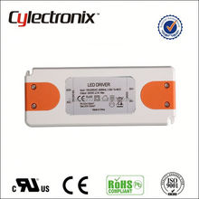 Outdooor lights waterproof power supply 28W 55w led driver
