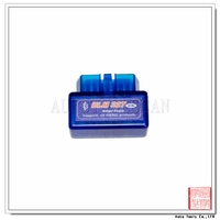 Super OBD ELM327 Bluetooth Blue V1.5 ELM007