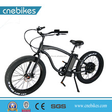 CNEBIKES hot-sale 26inch beach cruiser cheap electric mountain bike bicycle china for sale