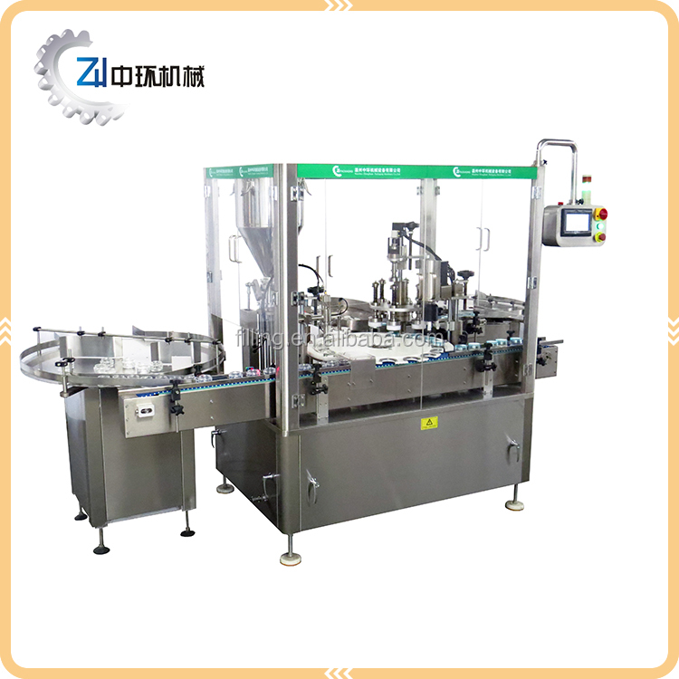 Best Price Superior Quality 2KW Face And Body Whitening Creams Filling Machine