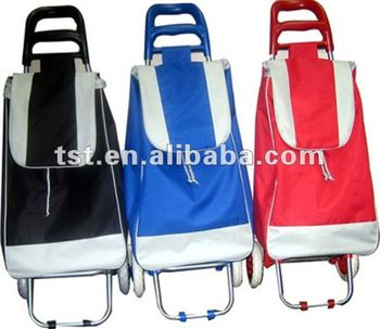 leisure folding carts