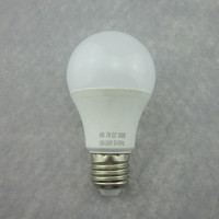 New Feature Dimmable 630 lumen Beam Angle 270 degrees A19 7W E27 Led Light Bulb