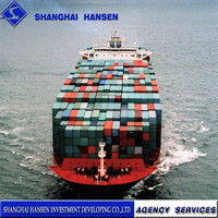 Professional and Reliable Shanghai Foreign Trade Agent for import agency