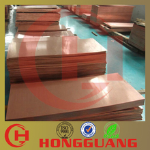 Electrolytic Tough Pitch ETP C11000 T1 c1100 copper