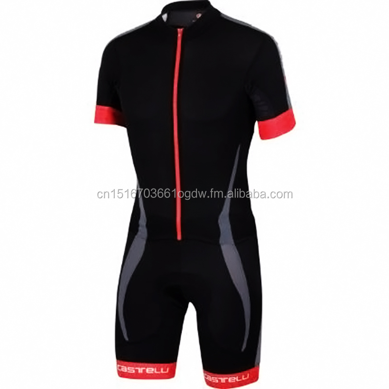 New Speedsuit Team Shorts and Tights <strong>Cycling</strong> Skinsuit Men's Triathlon Ropa De Ciclismo Maillot